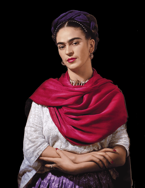 Frida Kahlo | Karin Haanappel